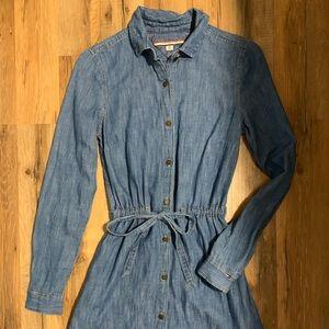 Tommy Hilfiger Jean dress